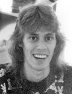 Dale Keown (1986)