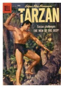 No Code Dell Tarzan