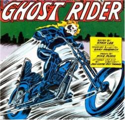Ploog's Ghost Rider