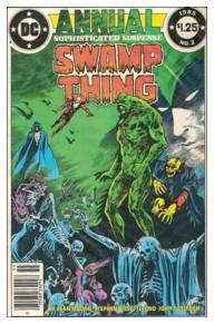 Kirby Award 1985 for Best Single Issue