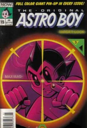 Astro Boy marked for death?