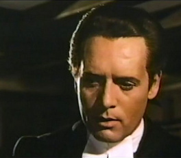 McGoohan as Dr. Syn