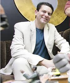 Scott Rosenberg (post-Malibu)