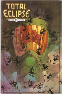 Marder beans on a Sienkiewicz cover