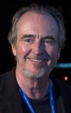 Director and almost founding father WES CRAVEN