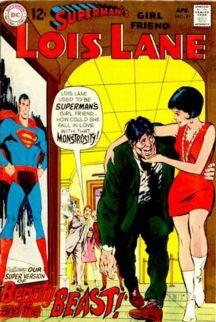 Lois Lane #91