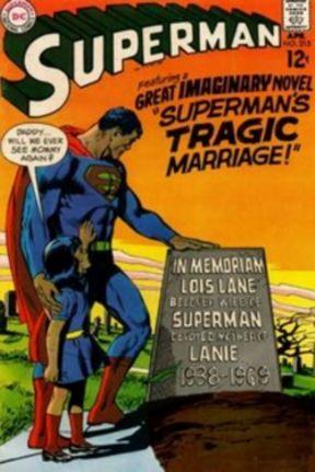 Superman #215
