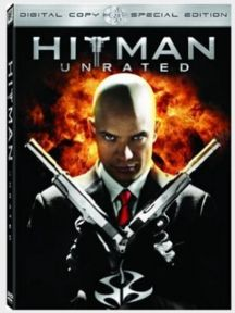 The Jonny Quest movie producers also produced HITMAN