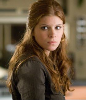 Kate Mara previously appeared in Mark Wahlbergs SHOOTER