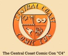 Central Coast Comic Con