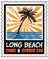 Long Beach Comic Horror