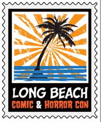Long Beach Comic Horror