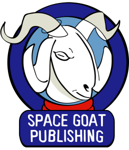 Space Goat Publishing logo